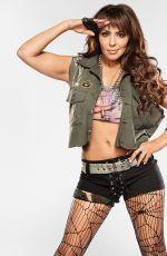 WWE - 50 Divas Pics You