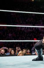 WWE in Barcelona