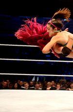 WWE in Brighton