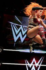 WWE in Leeds