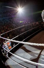 WWE in Liverpool