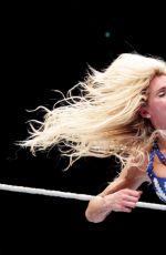 WWE in London