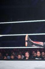 WWE in Madrid