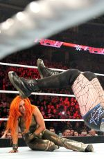 WWE - Raw Digitals 11/02/2015