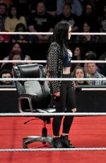 WWE - Raw Digitals 11/16/2015