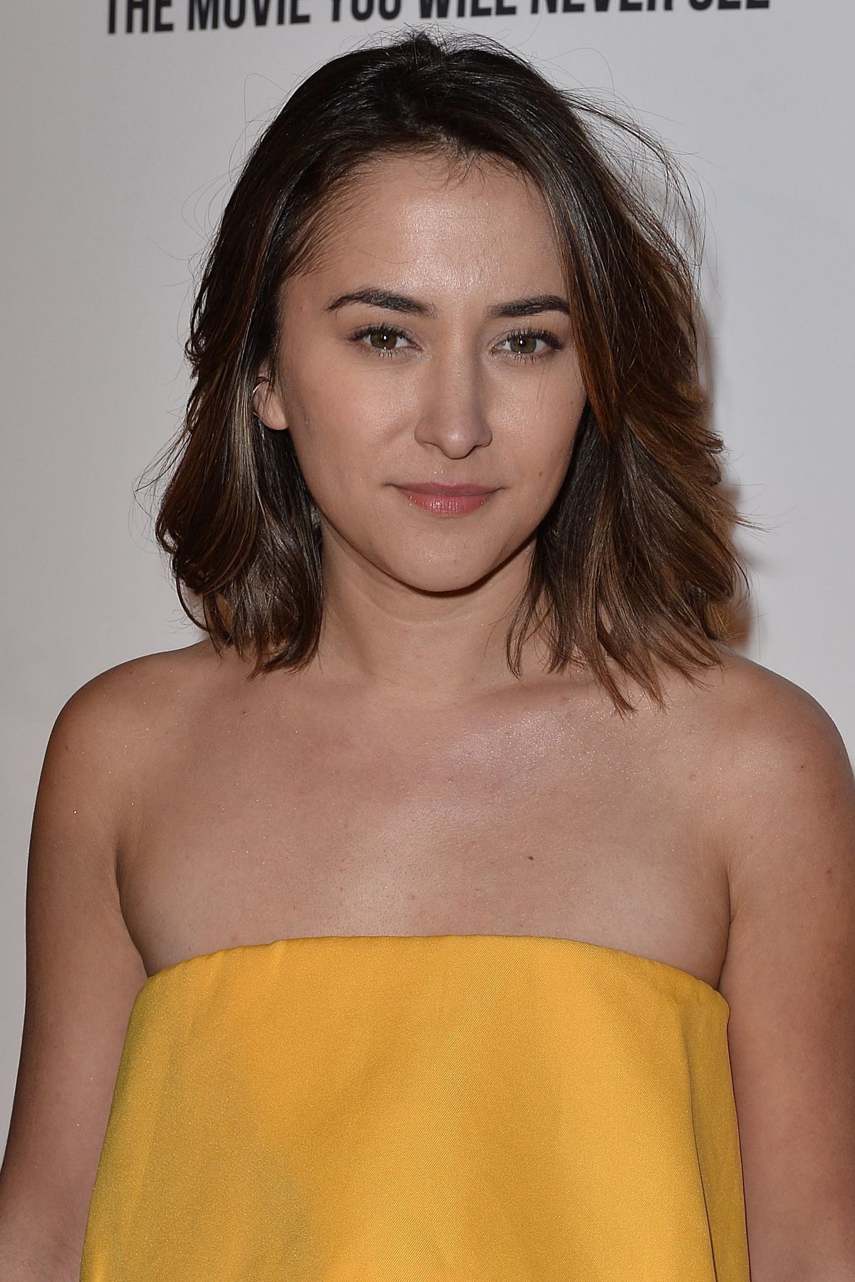 ZELDA WILLIAMS at Louis XIII Celebration of 100 Years The Movie You Will Never See in Los Angeles 11/18/2015