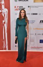 ALICJA BACHLEDA-CURUS at 28th Annual European Film Awards in Berlin 12/12/2015