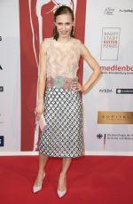 ALINA LEVSHIN at 28th Annual European Film Awards in Berlin 12/12/2015