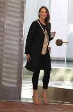 AmaAMANDA RIGHETTU Out Shopping in Beverly Hills 12/22/2015