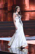 AMINA DAGI - Miss Universe 2015 Preliminary Round 12/16/2015