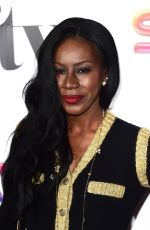 AMMA ASANTE at 2015 Sky Women in Film and TV Awards in London 12/04/2015