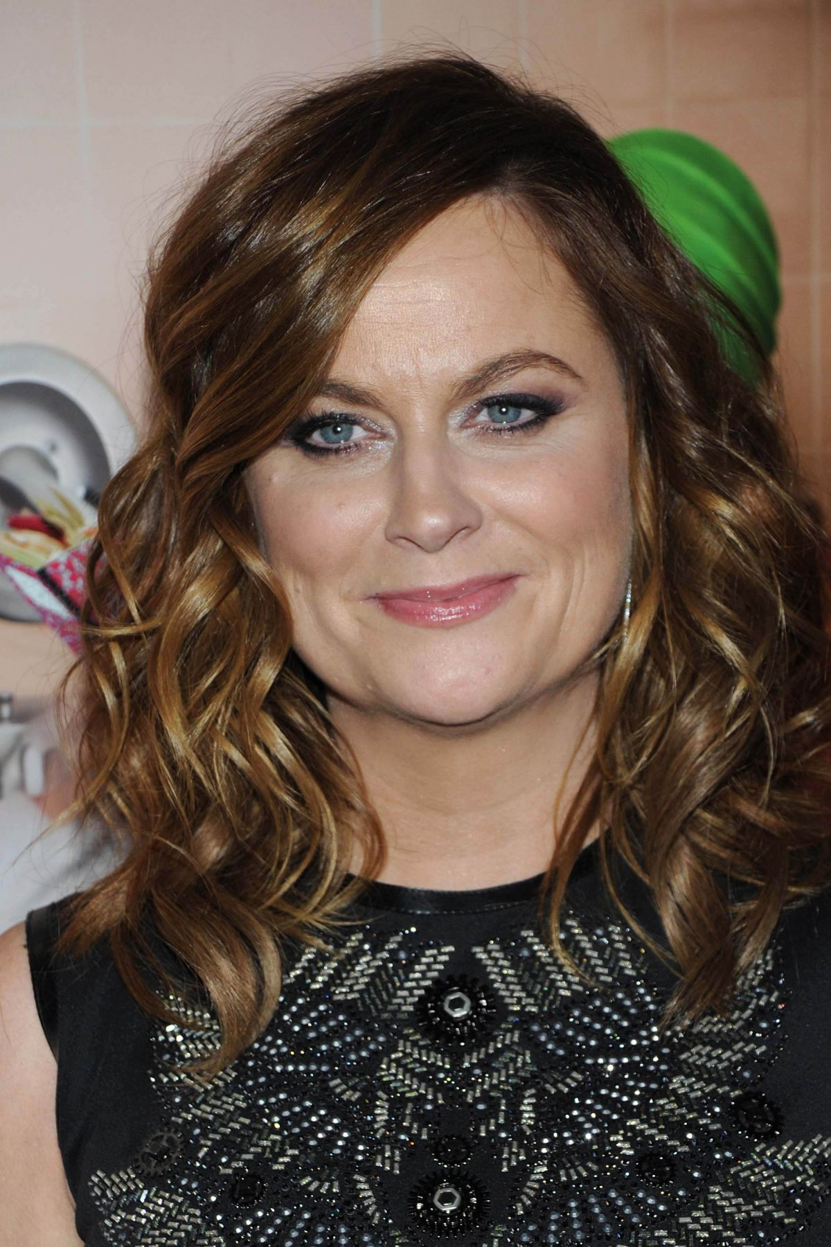 AMY POEHLER at Sisters Premiere in New York 12/08/2015 ...