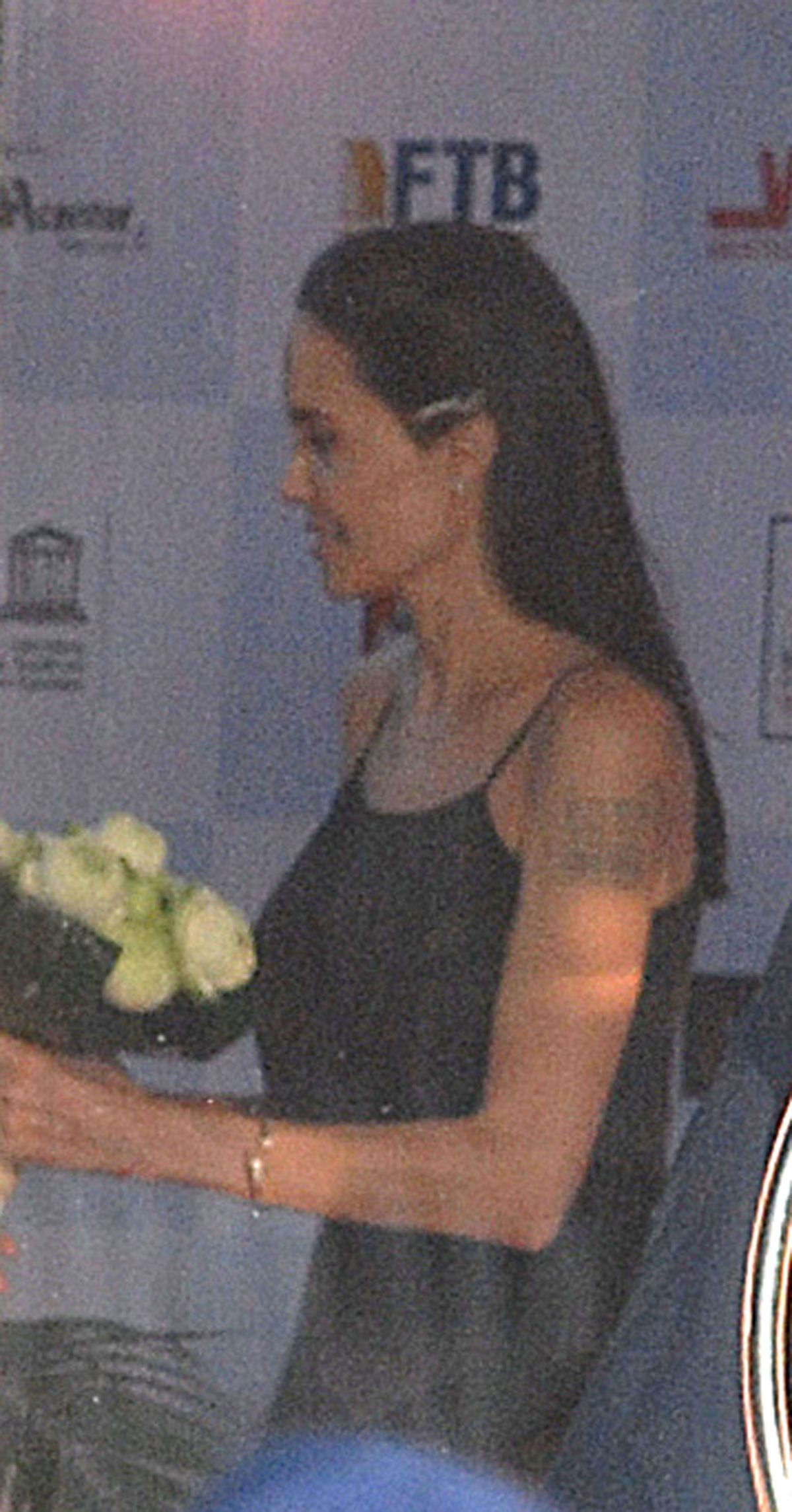 ANGELINA JOLIE at 6th Annual Cambodian International Film Festival in Cambodia 12/05/2015