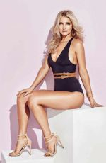 ANNA HEINRICH in Cleo Magazine, Australia January 2016 Issue