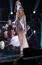 ANNA VERGELSKAYA - Miss Universe 2015 Preliminary Round 12/16/2015
