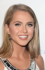 ANNE WINTERS at Junior Hollywood Radio and Television Society Hosts 13th Annual Holiday Party in Los Angeles 12/09/2015