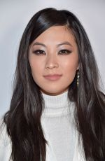 ARDEN CHO at MTV Teen Wolf Premiere Party in Hollywood 12/20/2015