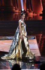 ARIANA MIYAMOTO - Miss Universe 2015 Preliminary Round 12/16/2015