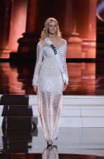 AVIGAIL ALFATOV - Miss Universe 2015 Preliminary Round 12/16/2015
