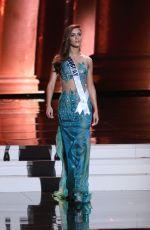 BIANCA SANCHEZ - Miss Universe 2015 pPreliminary Round 12/16/2015