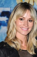 CAMERON RICHARDSON at Disney on Ice in Los Angeles 12/10/2015