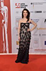 CARICE VAN HOUTEN at 28th Annual European Film Awards in Berlin 12/12/2015