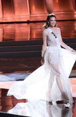 CARLA BARBER GARCIA - Miss Universe 2015 Preliminary Round 12/16/2015