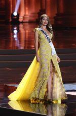 CATALINA MORALES - Miss Universe 2015 pPreliminary Round 12/16/2015