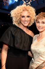 CLARE BOWEN at 2015 CMT Artists of the Year Awards in Nashville 12/02/2015