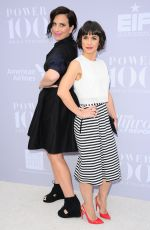 CONSTANCE ZIMMER at 24th Annual Women in Entertainment Breakfast 12/09/2015