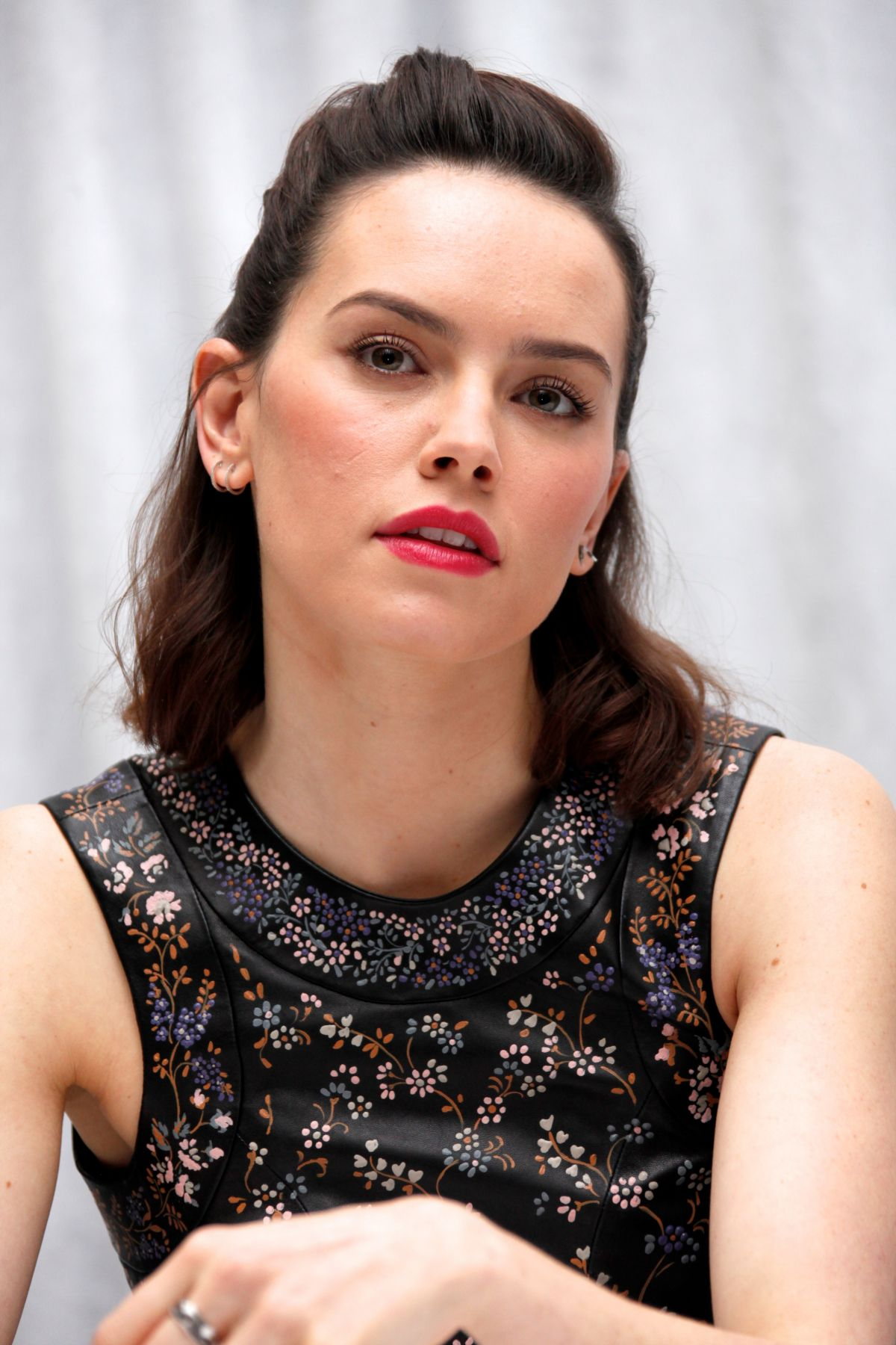 daisy ridley audition