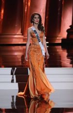 DANIELA TORRES - Miss Universe 2015 Preliminary Round 12/16/2015