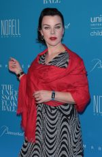 DEBI MAZAR at 2015 Unicef Snowflake Ball in New York 12/01/2015
