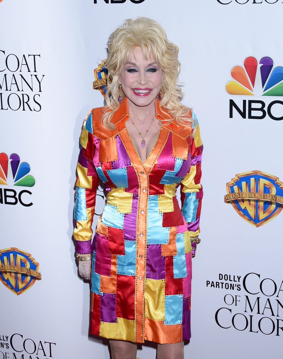 DOLLY PARTON at Dolly Parton