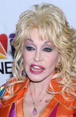 DOLLY PARTON at Dolly Parton