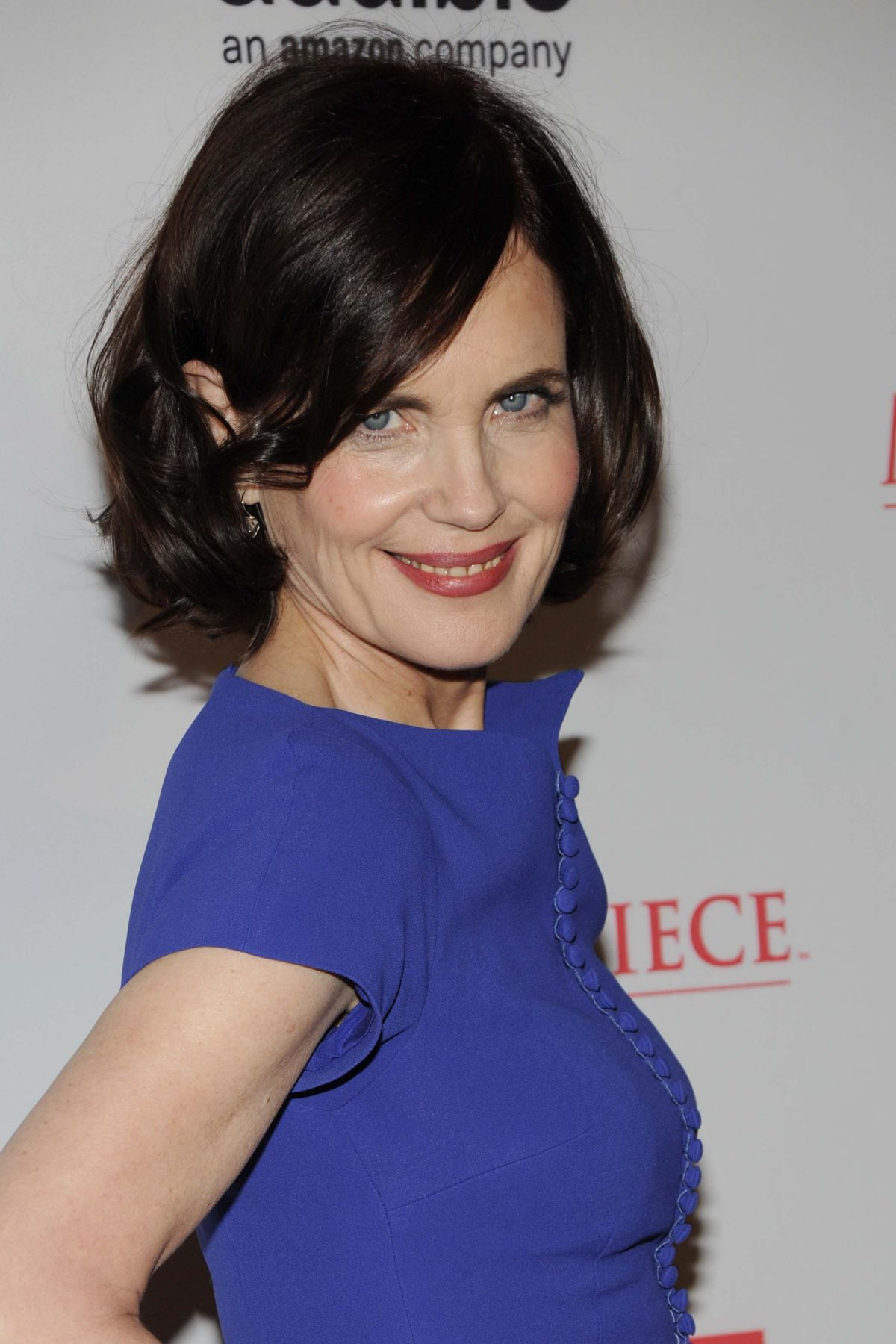 Elizabeth McGovern Nude Photos 73