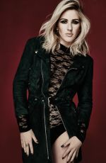 ELLIE GOULDING in Glamour Magazine, UK november 2015 - superiorpics celebrity forums