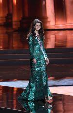 EMILIA ARAUJO - Miss Universe 2015 Preliminary Round 12/16/2015