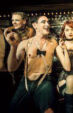 EMMA STONE – Cabaret Promo Pictures - HawtCelebs