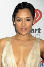 GRACE GEALEY at Z100