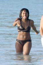 ALEXANDRA BURKE in Bikini