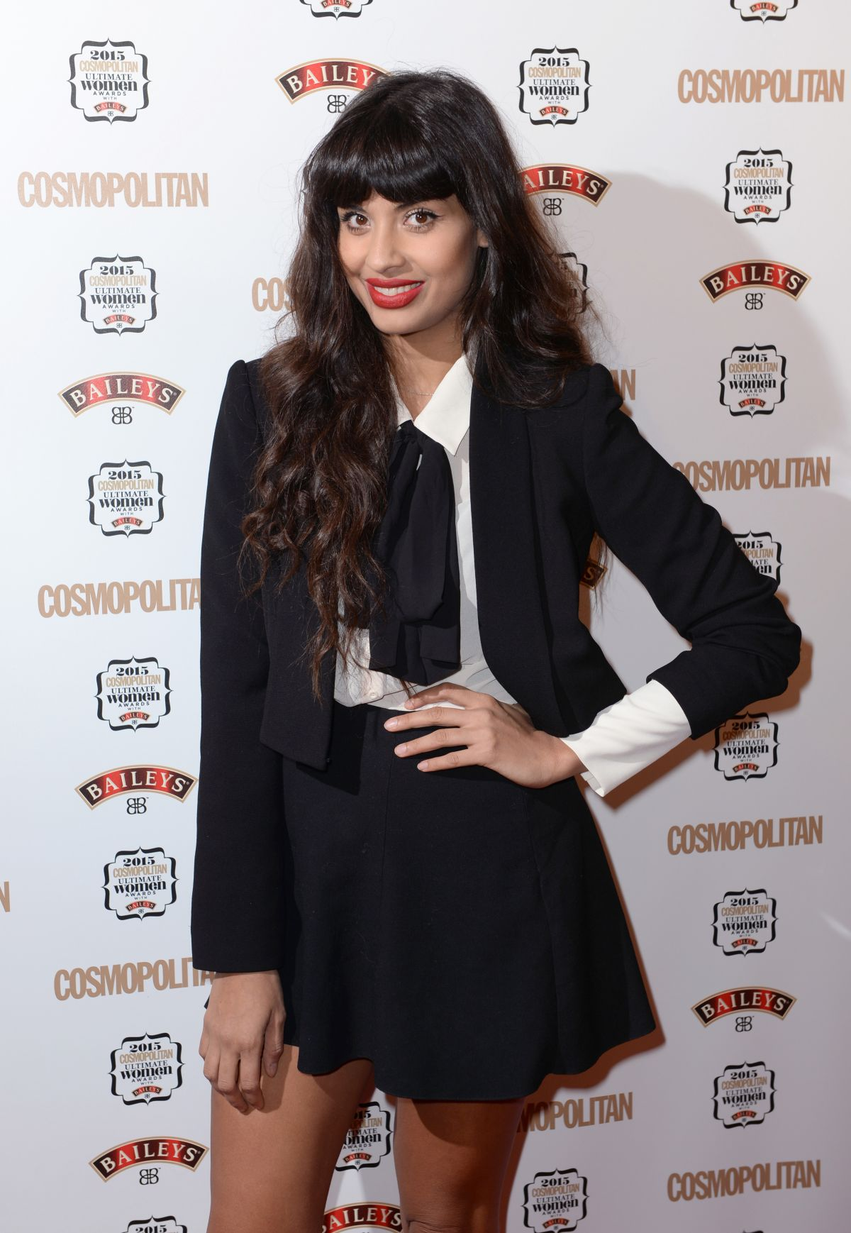 Alesha dixon pictures cosmopolitan ultimate women of the year awards - Jameela Jamil At Cosmopolitan Ultimate Women Of The Year Awards In London 12 03