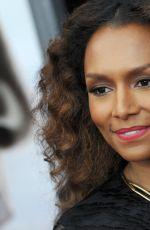 JANET MOCK at Concussion Premiere in New York 12/16/2015