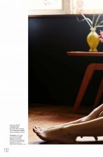JESSICA MARAIS in Elle Magazine, Australia January 2016 Issue