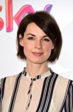 JESSICA RAINE at 2015 Sky Women in Film and TV Awards in London 12/04/2015