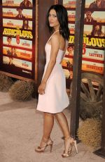 JULIA JONES at The Ridiculous 6 Premiere in Univesal City 11/30/2015