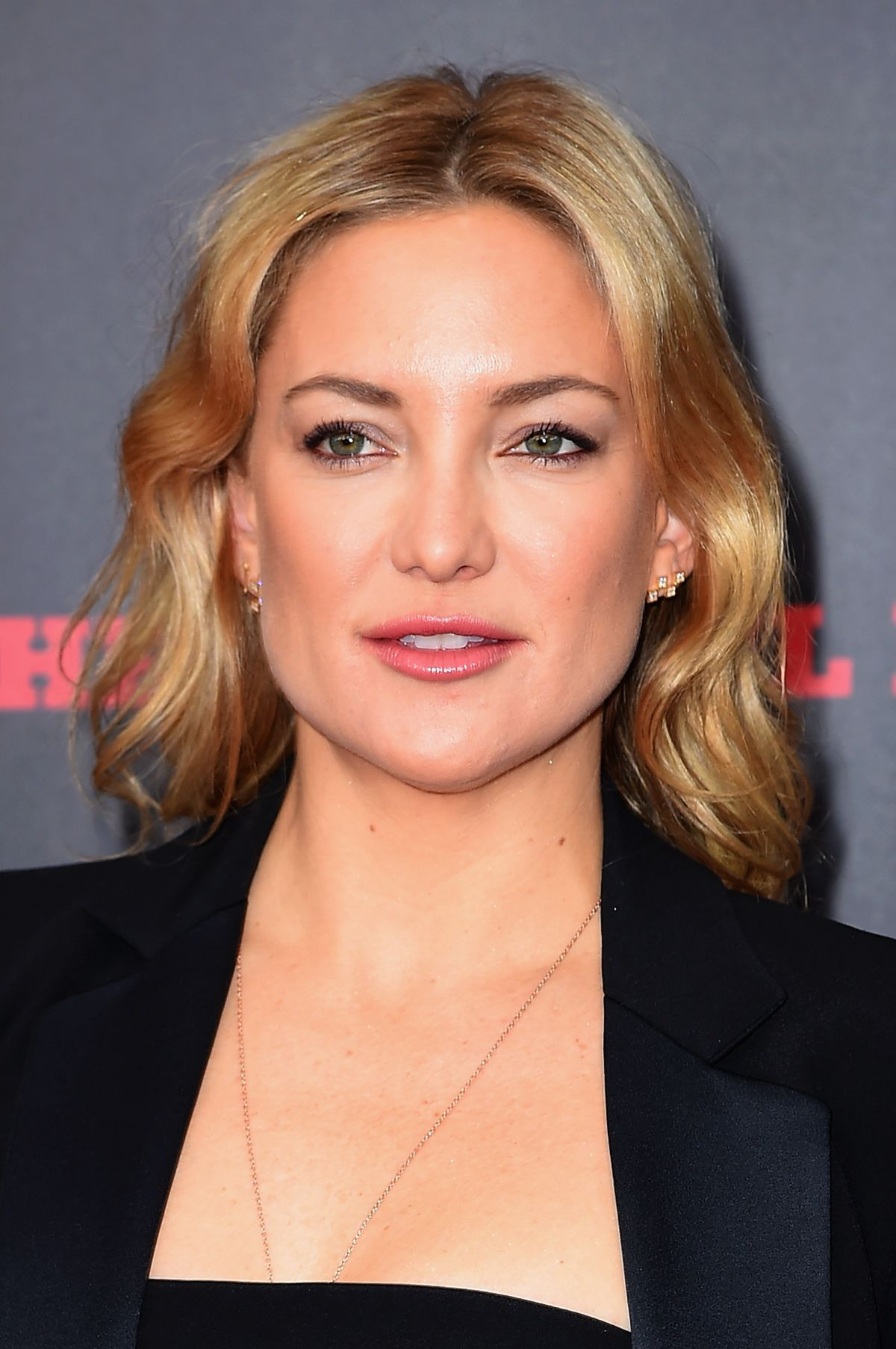 KATE HUDSON at The Hateful Eight Premiere in New York 12 ... Kate Hudson