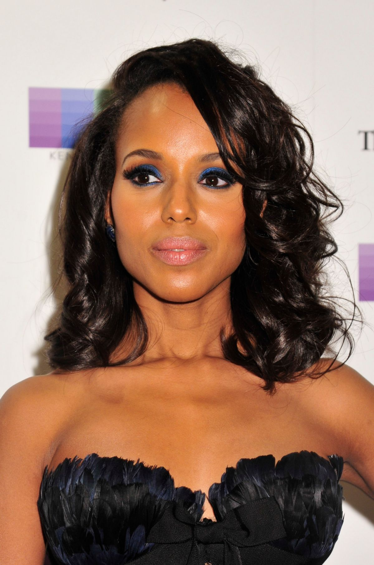 Kerry Washington At 38th Annual Kennedy Center Honors Gala