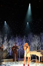 KYLIE MINOGUE at Graham Norton Show in London 12/17/2015