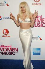 LADY GAGA at Billboard